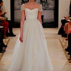 Reem Acra bridal Collection at BG Bridal. 212 872 8957
