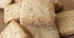 秘密にしたくて公開をためらったほどの(笑)最高のクッキーです♡簡単やのにサク②でチーズのような濃厚さ♡しかもヘルシー!