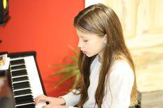 Klavier spielen lernen - dein Klavierunterricht in Gotha