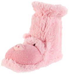 Fuzzy Friends Women`s Fun for Feet Slipper