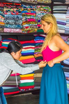 GREAT ideas for Hoi An and tailoring
