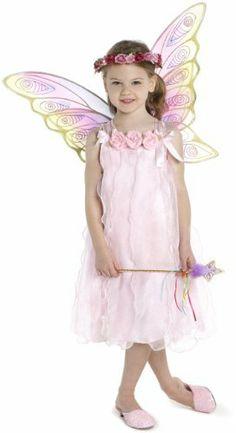 Creative Education's Pink Sugarplum Fairy Dress (Medium) Creative Education of Canada. $32.00