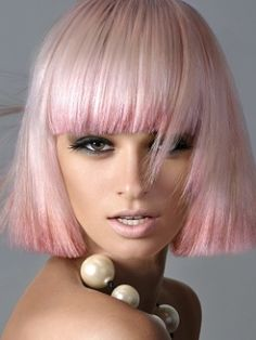 Super 1000 Images About Look Book For Blunt Cuts On Pinterest Blunt Short Hairstyles Gunalazisus