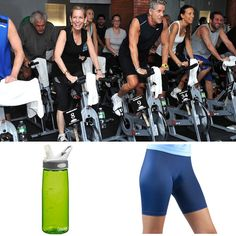 Must-Have Gear For Spin Class