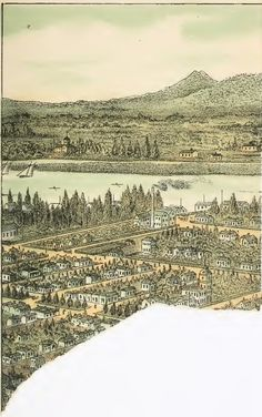 The History of Ballarat, from the First Pastoral Settlement to the Present Time.
