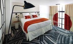 Hospitality Design - Hôtel du Ministère