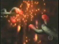 Abertura - Força de um Desejo 1999