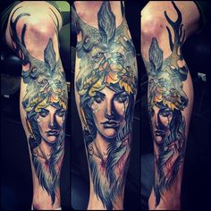 Done by Kat Abdy TattooStage.com - Rate & Review your tattoo artist and his studio. #tattoo #tattoos #ink