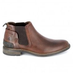 Chaussures Bull Boxer.Chaussures de ville:Sports-Loisirs Bull Boxer, Chelsea Boots, Men's Fashion, Sports, Hair, Ankle Boots, Heels, Smooth Leather, City