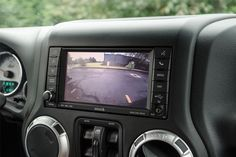 Getting fancy - AEV Rear Vision System - Rear Camera System for Jeep Wrangler JK Jeep Jk, Jeep 2017, Jeep Gear, New Jeep Wrangler, Jeep Rubicon, Jeep Wrangler Unlimited, Jeep Wrangler Accessories, Jeep Accessories, American Expedition Vehicles