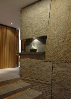 """Garden in The House"""" Concept – Sunset Vale House"""