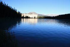 lake louise alberta canada | Chateau Lake Louise Banff, Alberta, Canada | Favorite Places & Spaces