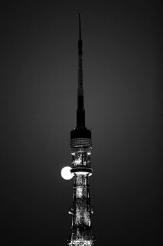 "195 by eblaser, via Flickr ""Tokyo Sky Tree"""