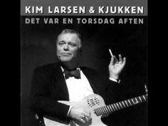 Kim Larsen - Langebro - YouTube