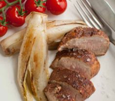 varkenshaas-witlof-cacoa-marinade-gezondeslankelijn