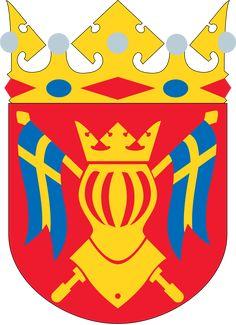 Region of Southwest Finland, Finland, Capital: Turku
