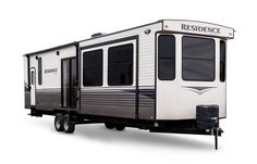 Residence New Travel Trailers, Rv For Sale, Campers, Specs, Driftwood, Recreational Vehicles, Camper Trailers, Camper, Drift Wood