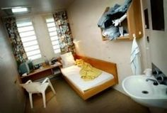 Swedish Prisons are nicer than your apartment!