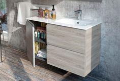 UNIBAÑO-U2-Collection-Baño-4A Una colección de muebles de baño de diseño atemporal, fácil instalación, precio redondo y entrega en máximo 5 días.