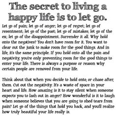 Quotes About Happiness :    QUOTATION – Image :    Quotes Of the day  – Description  The secret to living a happy life is to let go.  Sharing is Power  – Don't forget to share this quote !    https://hallofquotes.com/2018/03/01/quotes-about-happiness-the-secret-to-living-a-happy-life-is-to-let-go-4/