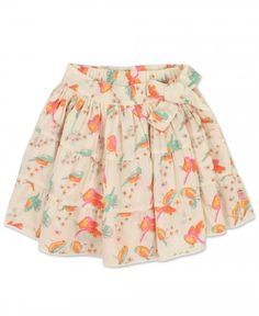 Skirt for Boo.