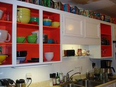 This is so fun! I love it, colorful, but sophisticated!