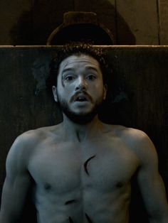 "S6.E2. ""Home"" Jon Snow resurrected by The Red Woman, Melisandre. 