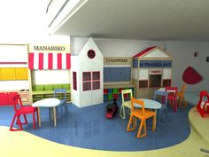 View full picture gallery of Bobiroupoli Kindergarden