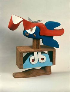 Le Corbusier (Charles-Édouard Jeanneret) is considered one of the most important architects of modern times. More about Le Corbusier here … Walter Gropius, Abstract Sculpture, Sculpture Art, Jose Fernandez, Cubist Movement, Contemporary Sculpture, Contemporary Art, Land Art, Art Plastique