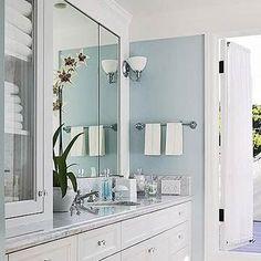 bathroom vanity on pinterest vanities upper cabinets and bathroom