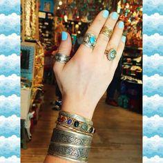 Bracelets, Jewelry, Fashion, Moda, Jewels, Fashion Styles, Schmuck, Jewerly, Bracelet