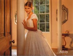 Laura Ashley 1993 bridal collection   For the LOVE of all things ...