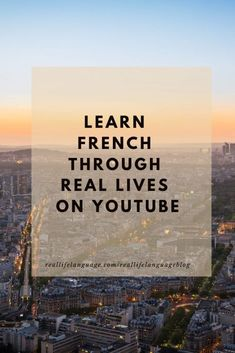 Learning a language is not just learning grammar, vocabulary and structures. To truly learn French, you need to learn the culture as well. French Language Lessons, French Language Learning, French Lessons, French Tips, The French, Spanish Lessons, Spanish Language, Study French, French Stuff
