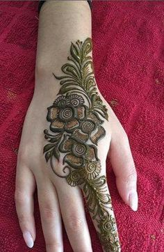 Here is the latest collection of Eid mehndi design. In this article, We have mantioned Latest Eid Mehndi Designs for you. Floral Henna Designs, Finger Henna Designs, Mehndi Designs Book, Mehndi Designs 2018, Modern Mehndi Designs, Mehndi Designs For Beginners, Mehndi Design Pictures, Mehndi Designs For Girls, Mehndi Designs For Fingers