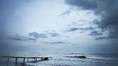 Plaja Corbu, romania