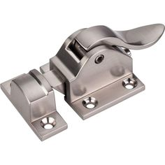 View the Top Knobs TK729 1-15/16 Inch Cabinet Latch from the Transcend Collection at Build.com.