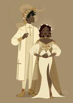 Met gala print sold by KnightJJ. Shop more products from KnightJJ on Storenvy, the home of independent small businesses all over the world. Character Drawing, Character Illustration, Illustration Art, Drawn Art, Wow Art, Black Women Art, Animation, Character Design References, Pretty Art