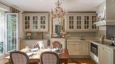 Casinha colorida: Paris em cores neutras e luxo