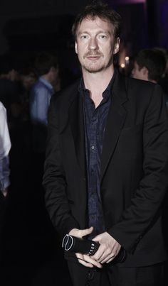 David Thewlis Fan Blog : Photo