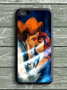 Beauty And The Beast iPhone 6S Plus Case