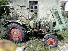 Neue Reifen hinten. Neuer Anlasser. Verkaufe den Fendt gegen Gebot.,Fendt Farmer 2 in Bayern - Bundorf Fendt Farmer, Vintage Tractors, Old Farm, Monster Trucks, Starter Motor, Bavaria, Antique Tractors