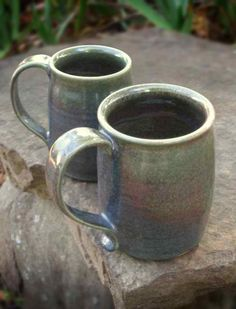 how to make exquisite shaped pots on a pottery wheel