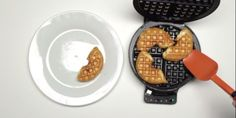 All The Things You Can Cook On A Waffle Iron, Besides A Waffle