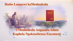 """South African Zulu Song """"UNkulunkulu Angazuza Isintu Kuphela Ngokusebenz... Me App, Christian Songs, Worship Songs, Gospel Music, Zulu, Itunes, African, Videos, Youtube"""