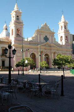 Basilica (Salta)