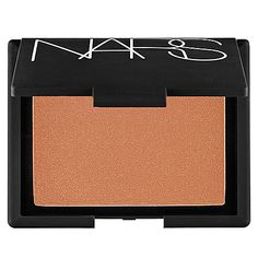 Some medium skin tones are already warm, so they only need slight enhancement. Apricot with a tinge of orange is flattering and subtle.
