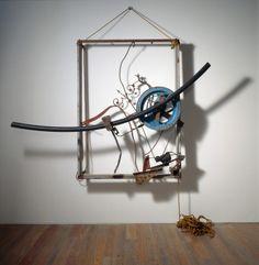 Jean Tinguely   Amos Anderson taidemuseo