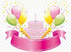 Birthday - Birthday Cake Happy Birthday To You Happiness Clip Art PNG - birthday, anniversary, balloon, birthday cake, cake decorating Birthday Cake Clip Art, Birthday Photo Frame, Birthday Cake Pictures, Birthday Background, Balloon Birthday, Flower Cafe, Balloon Ribbon, Happy Birthday Greetings