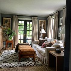 25 Likes 1 Comments Rafe Churchill (Rafe Churchill: Traditional Houses) on In Living Room Decor, Living Spaces, Living Rooms, Masculine Room, Room Of One's Own, Cottage, Home Comforts, Living Room Inspiration, Home Decor Furniture