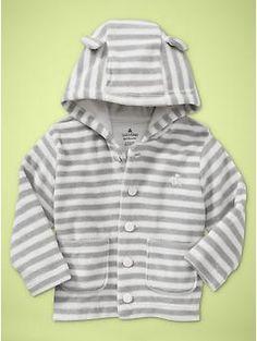 "$27 at baby Gap ""Favorite bear jacket"""
